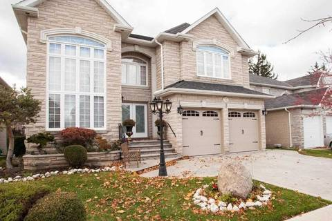 House for rent at 53 Chantilly Cres Richmond Hill Ontario - MLS: N4529733