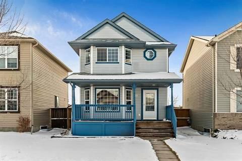 House for sale at 53 Cimarron Grove Cs Okotoks Alberta - MLS: C4275389