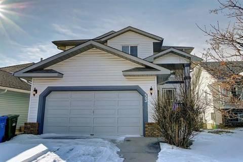 House for sale at 53 Citadel Hills Circle Nw Circ Northwest Calgary Alberta - MLS: C4288006