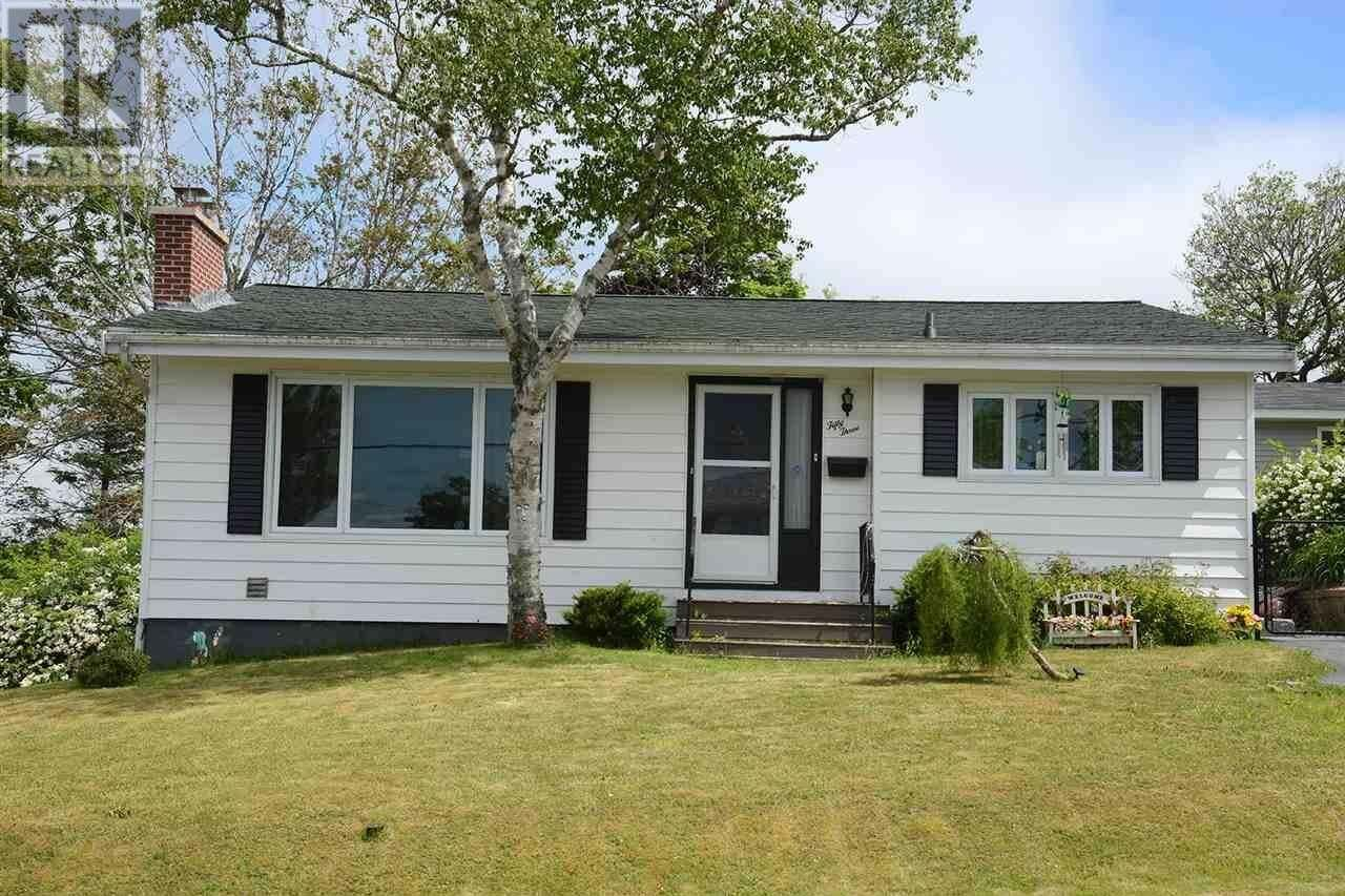 House for sale at 53 Clearview St Halifax Nova Scotia - MLS: 202012193
