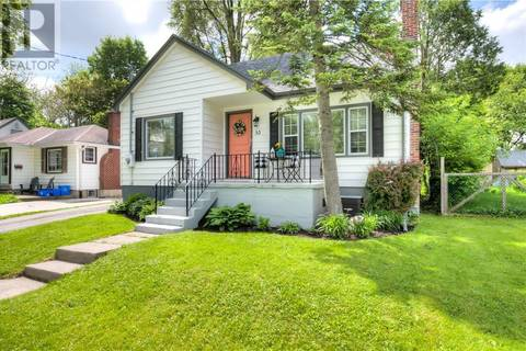House for sale at 53 Cliftonvale Ave London Ontario - MLS: 201294