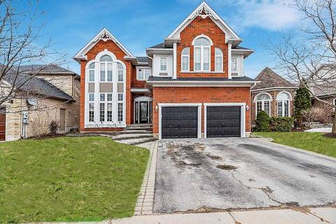 House for sale at 53 Cloughley Dr Barrie Ontario - MLS: S4725251