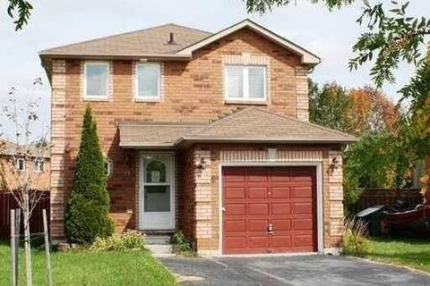 House for sale at 53 Clute Cres Barrie Ontario - MLS: S4547421