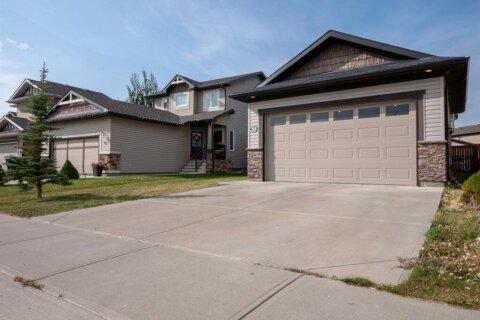House for sale at 53 Coalbanks  Li W Lethbridge Alberta - MLS: A1040962