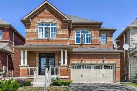 House for sale at 53 Coastline Dr Brampton Ontario - MLS: W4861764