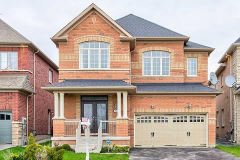 House for sale at 53 Coastline Dr Brampton Ontario - MLS: W4489157