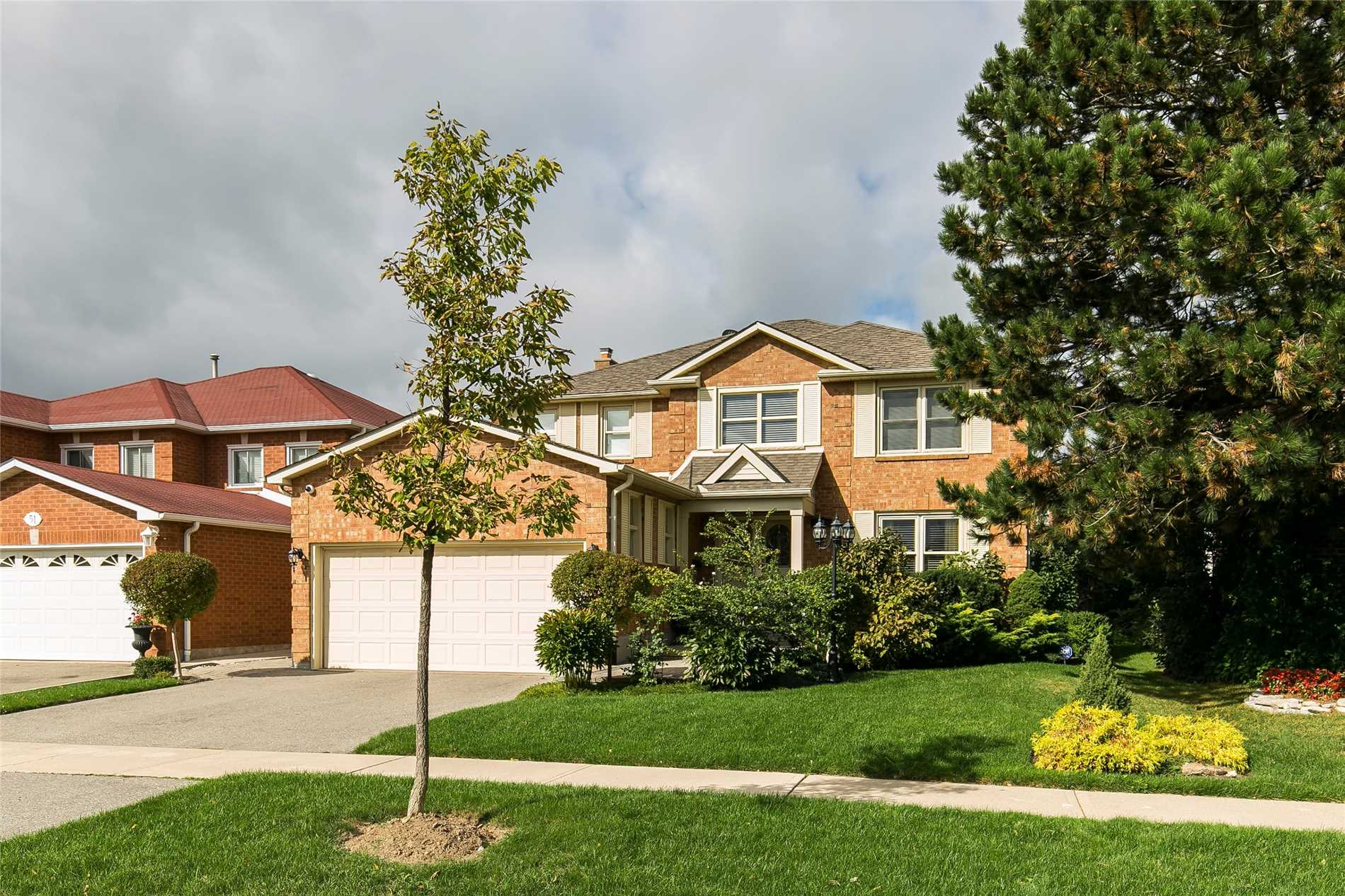 House for sale at 53 Corkett Drive Brampton Ontario - MLS: W4314527