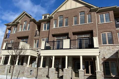 Townhouse for rent at 53 Cornell Centre Blvd Markham Ontario - MLS: N4696829