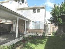 Townhouse for rent at 53 Courtleigh Sq Brampton Ontario - MLS: W4707261