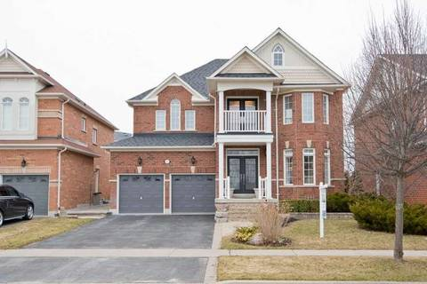 House for sale at 53 Covington Dr Whitby Ontario - MLS: E4726370