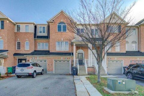 Townhouse for sale at 53 Decker Hollow Circ Brampton Ontario - MLS: W4996616
