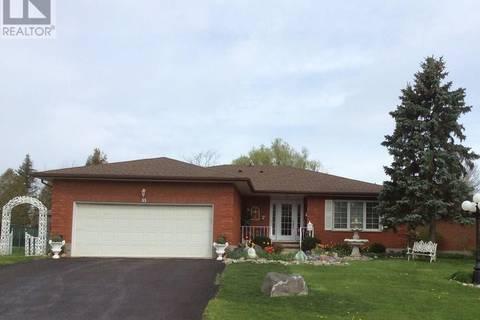House for sale at 53 Denrich Ave Tillsonburg Ontario - MLS: 176730