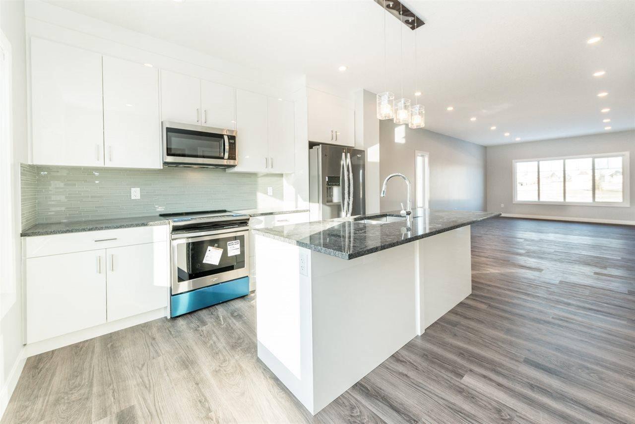 House for sale at 53 Dillingham Ave Nw Fort Saskatchewan Alberta - MLS: E4184756