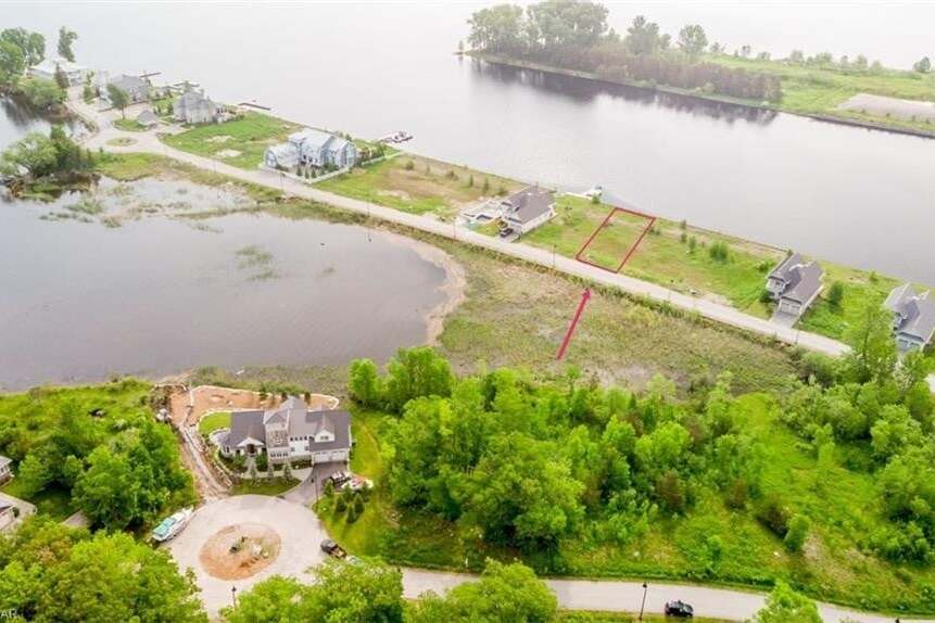 Home for sale at 53 Dock Ln Port Mcnicoll Ontario - MLS: 30818115