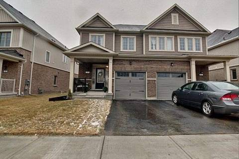 Townhouse for sale at 53 Donnan Dr New Tecumseth Ontario - MLS: N4404501
