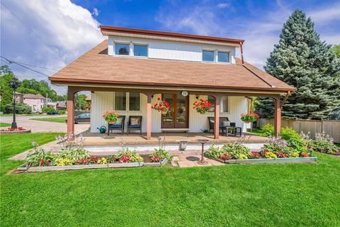House for sale at 53 Drake Cres Toronto Ontario - MLS: E4544103