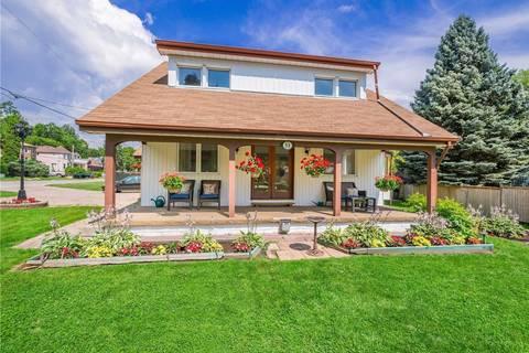 House for sale at 53 Drake Cres Toronto Ontario - MLS: E4564568