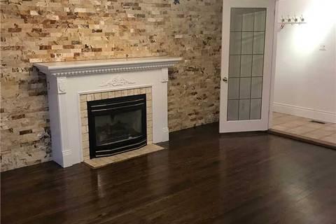 House for rent at 53 Droxford - Main Flr Ave Toronto Ontario - MLS: E4659448