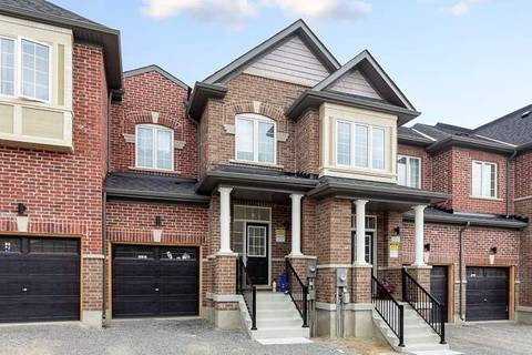 Townhouse for sale at 53 Dundonald Tr Newmarket Ontario - MLS: N4522859