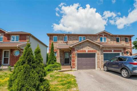 Townhouse for sale at 53 Dunsmore Ln Barrie Ontario - MLS: S4813706