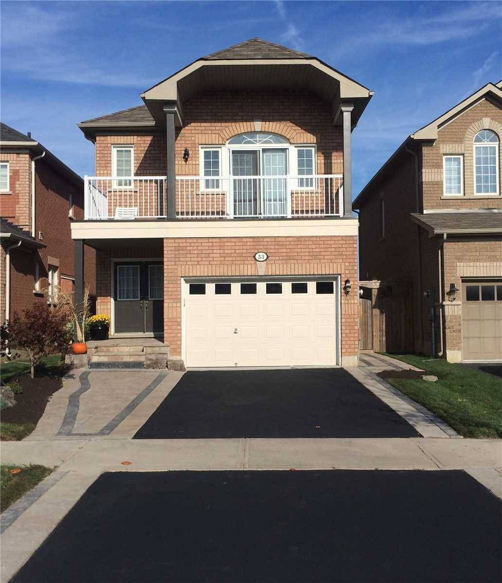Eagleview Apartments: 53 Eagleview Way, Halton Hills — For Rent @ $2,700