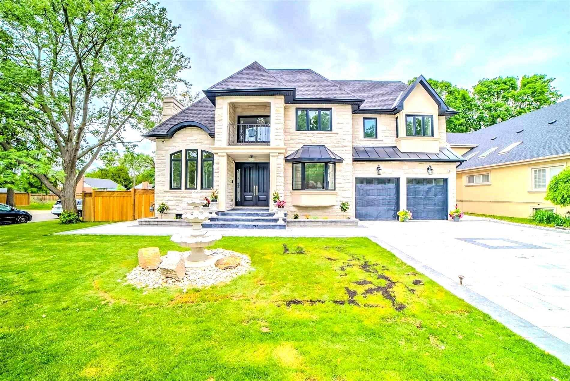 House for sale at 53 Eaglewood Blvd Mississauga Ontario - MLS: W4646443
