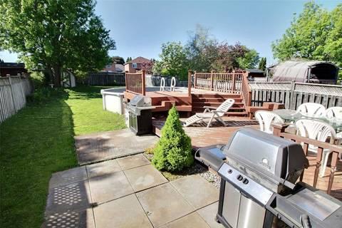 House for sale at 53 Edgerton Dr Clarington Ontario - MLS: E4491002