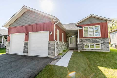 House for sale at 53 Edgewater Rd Wasaga Beach Ontario - MLS: S4483840