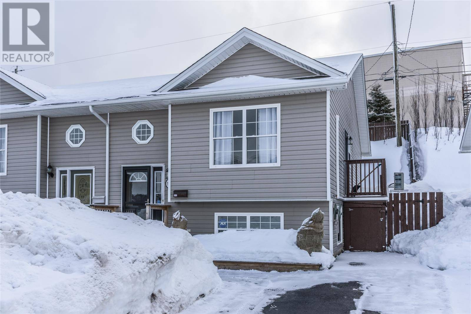 House for sale at 53 Edison Pl St. John's Newfoundland - MLS: 1210074