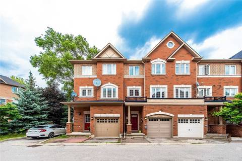 Townhouse for sale at 53 Elphick Ln Toronto Ontario - MLS: W4535092
