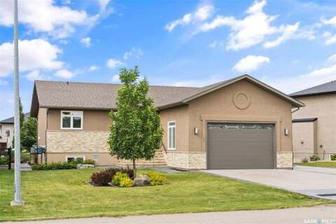 House for sale at 53 Emerald Rdge E White City Saskatchewan - MLS: SK813875