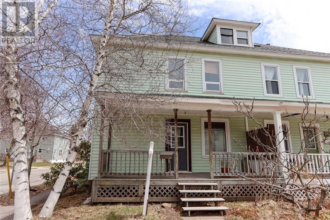 House for sale at 53 Enterprise St Moncton New Brunswick - MLS: M127196