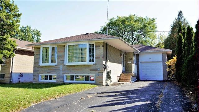 Sold: 53 Esther Lorrie Drive, Toronto, ON