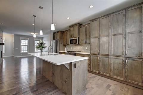 House for sale at 53 Evanscrest Te Northwest Calgary Alberta - MLS: C4292941