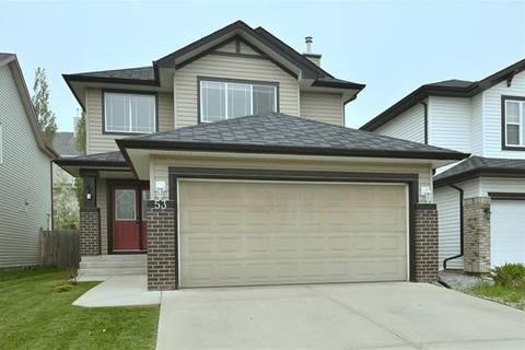 House for sale at 53 Everhollow Pk Southwest Calgary Alberta - MLS: C4242666