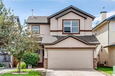 House for sale at 53 Everridge Ct SW Calgary Alberta - MLS: C4304957