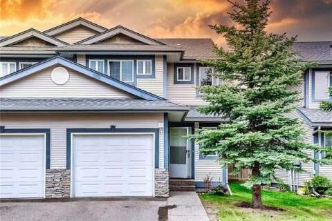 Townhouse for sale at 53 Eversyde Point(e) Southwest Calgary Alberta - MLS: C4302569