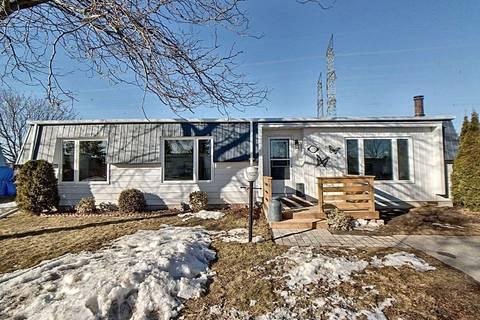House for sale at 53 Fairway Dr Clarington Ontario - MLS: E4679736