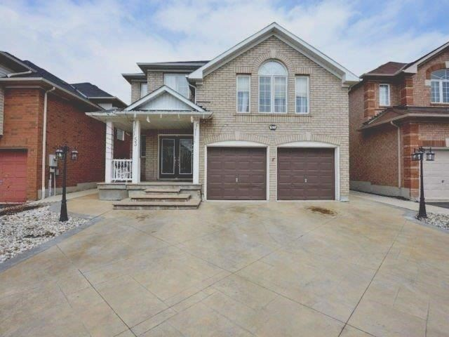 For Sale: 53 Fallstar Crescent, Brampton, ON | 5 Bed, 5 Bath House for $939,900. See 20 photos!