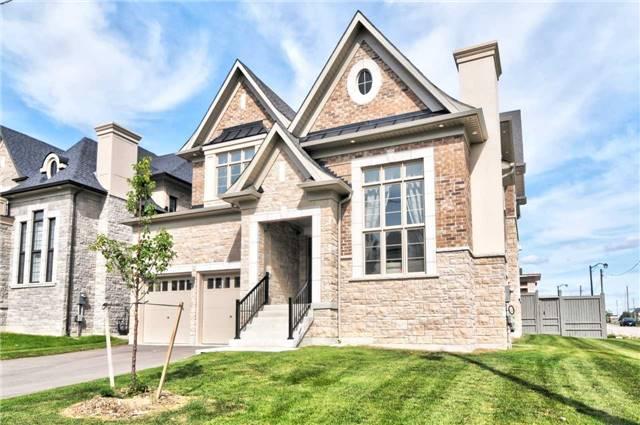 House for sale at 53 Fanning Mills Circle Vaughan Ontario - MLS: N4259666