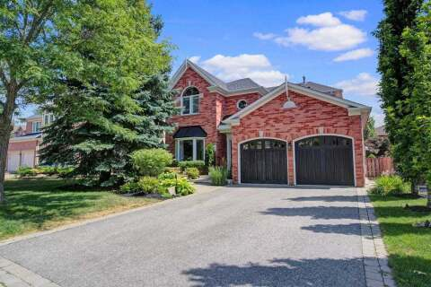 House for sale at 53 Fawnbrook Circ Markham Ontario - MLS: N4861884