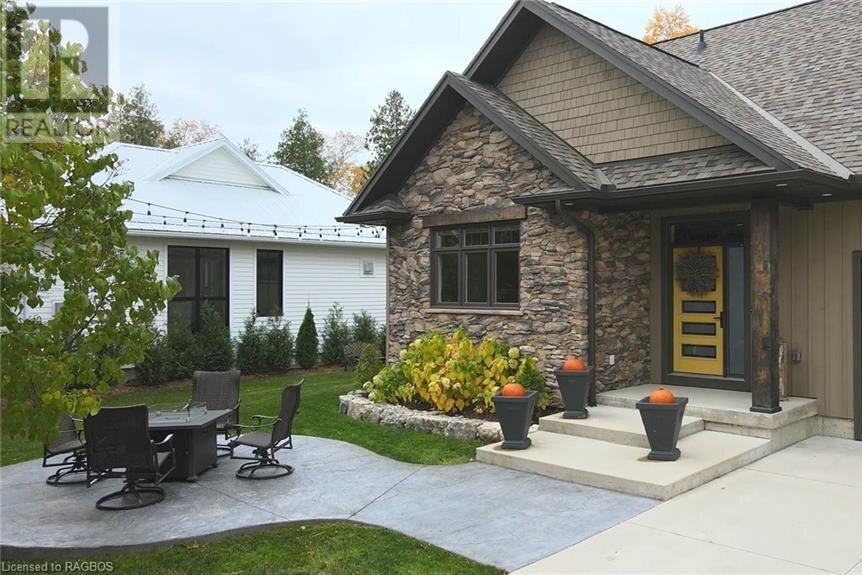 House for sale at 53 Fenton Dr Port Elgin Ontario - MLS: 40037849