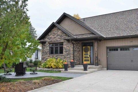 House for sale at 53 Fenton Dr Saugeen Shores Ontario - MLS: X4970556
