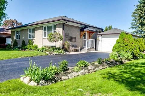 House for sale at 53 Ferguson Ave Whitby Ontario - MLS: E4474142