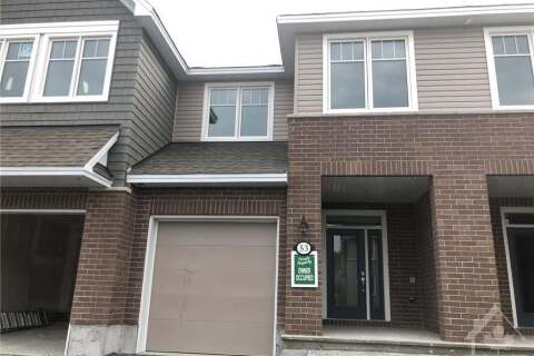 Home for rent at 53 Finsbury Ave Ottawa Ontario - MLS: 1212158