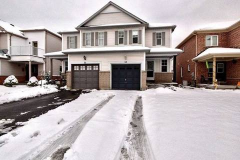 Townhouse for sale at 53 Foothill St Whitby Ontario - MLS: E4635710