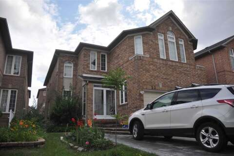 House for rent at 53 Fortune Cres Richmond Hill Ontario - MLS: N4856743