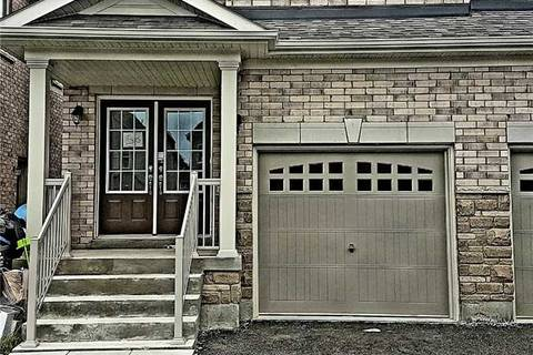 Townhouse for rent at 53 Frenchpark Circ Brampton Ontario - MLS: W4488601