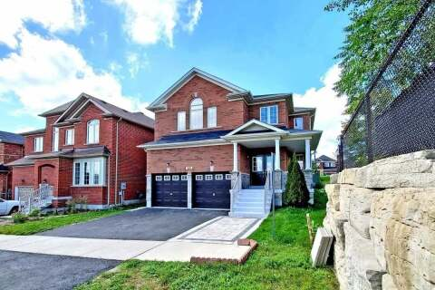 House for sale at 53 Froud Dr Richmond Hill Ontario - MLS: N4919155