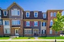 Townhouse for rent at 53 Ganton Hts Brampton Ontario - MLS: W4516692